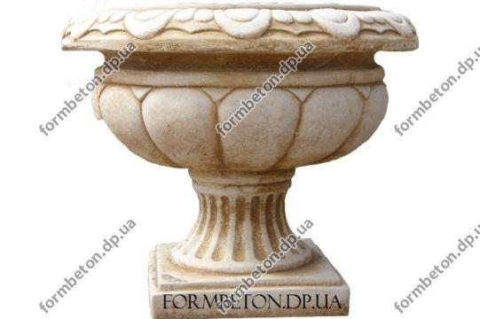 формы вазонов из бетона купить