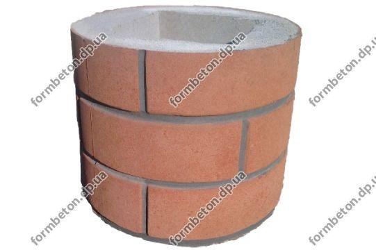 Форма для столба из бетона купить безусадочный бетон купить в спб